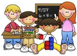 Mais que font-ils avant le début de la classe ?…